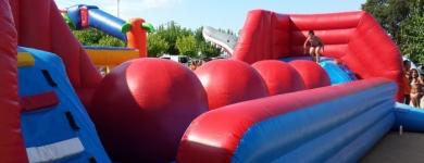 Big Baller – 13m*3m*3m